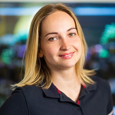 Viktória Tóth