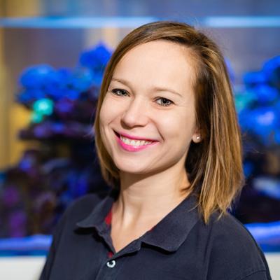 Dr. Krisztina Hajtó-Bakács